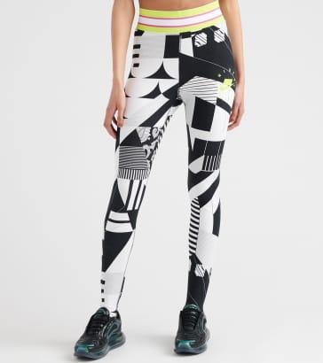 1f1cd743e5d1e Nike Sportswear All-Over Print Leggings