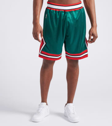 4f5508ff39c Mitchell and Ness Chicago Bulls 08 Shorts