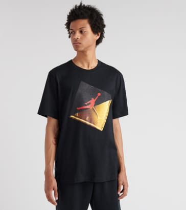 ef0134a063cd1f Jordan Slash Jumpman Tee