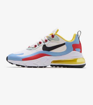 official photos 2188d 26401 Nike Air Max 270 React