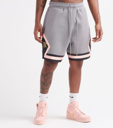 db00526775 Jordan Remastered Diamond Shorts
