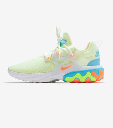 be5d6d3791fa2 Nike React Presto. New