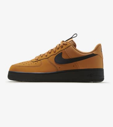 Nike Air Force 1 Low 3D Chenille Swoosh sneaker YouTube