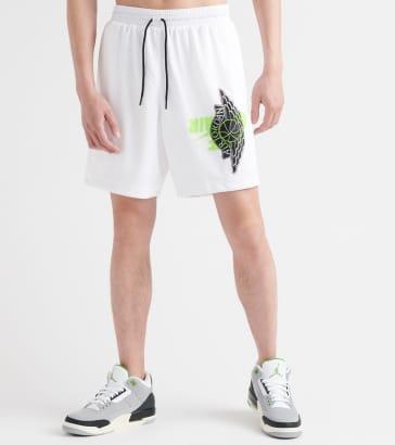 425507e9dcbb2d Jordan Jumpman Classic Swoosh Shorts