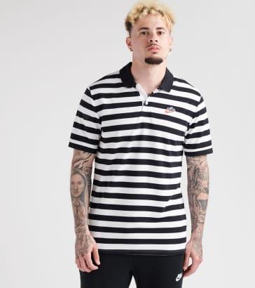 d1c82ff4f4e3 Nike Picque Script Polo Shirt