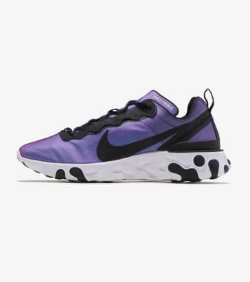 sale retailer a620c f70a2 Nike React Element 55