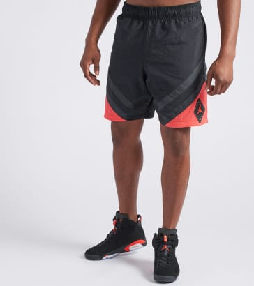 Jordan AJ6 Shorts e88fc6106141