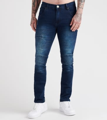 621dbd5bccdc Caliber 6-Shot Jeans