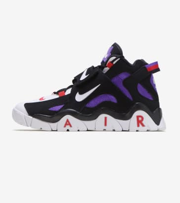 info for 38840 f425d Nike Air Barrage Mid QS