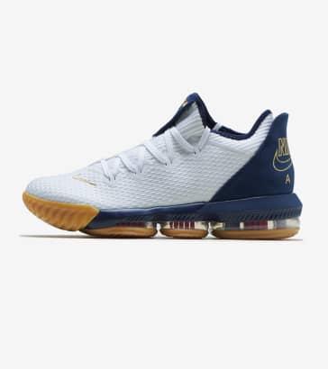 size 40 e0356 85eae Nike LeBron XVI Low