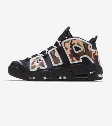 newest 61de2 635a3 Nike Air More Uptempo  96 QS
