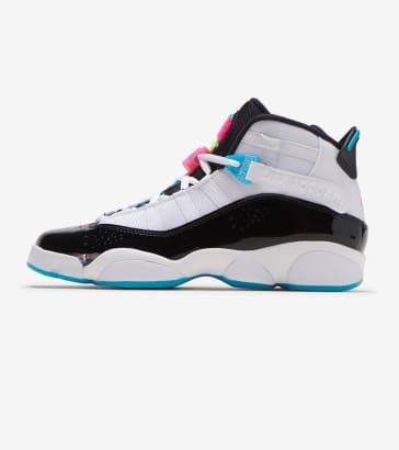 promo code 41a2f 49a8d Jordan 6 Rings Shoe