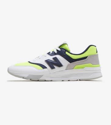 buy popular 73e28 f0eec Mens Footwear New Balance | Jimmy Jazz