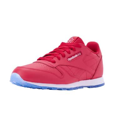 8b9ef7aa7e15 Reebok Classic Leather Ice Sneaker