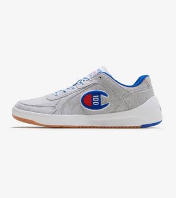 new style b73f6 b2c79 Champion Super C Court Low 100 Shoe