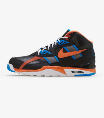 Nike Air Max 87 & Air Epic Speckles Sole Redemption