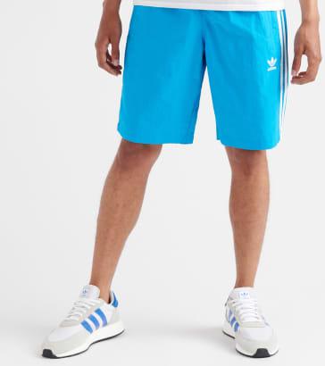 info for 7020a 834b2 adidas 3-Stripes Swim Shorts
