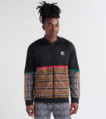 new arrivals 9777e 6004e adidas Pharrell Williams Solar Track Jacket