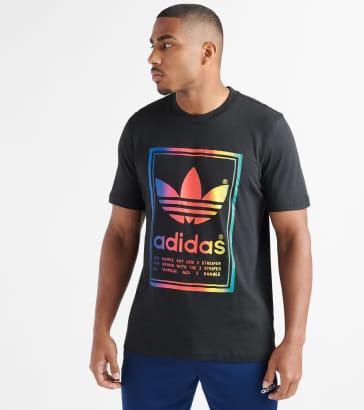 350c3411 Men's Short Sleeve T-Shirts | Jimmy Jazz