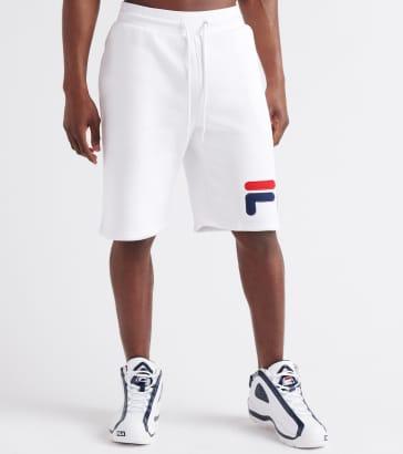 6ffa4ae655e40 FILA Jax Fleece Shorts