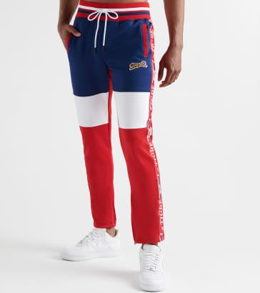 270aed2bb935 Le Tigre Tri-Color Track Pants