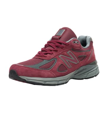 cheap for discount 3a5ce 99dce New Balance 990 RUNNING SNEAKER