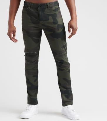 a412b65a278e Decibel Fashion Camo Pants