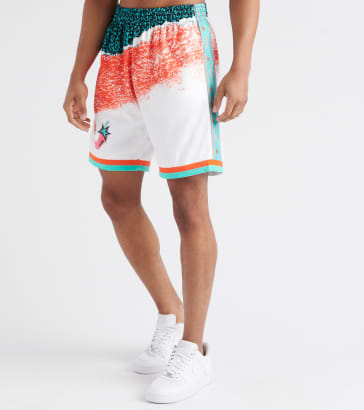 e8cceadeed8 Mitchell and Ness NBA All-Star Game Swingman Shorts