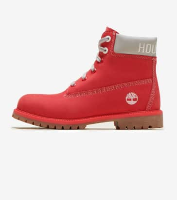 Timberland 6 Inch Premium Boot Houston Rockets 50f5866f1