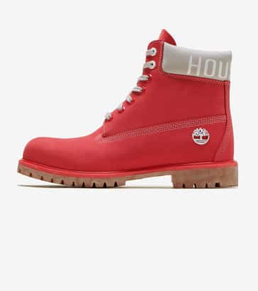 4324340395f9 Timberland 6 Inch Premium Boot Houston Rockets
