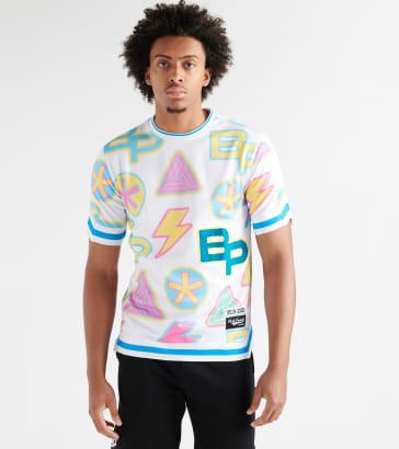 32b8e13a Mens Clothing Black Pyramid Short Sleeve T-shirts | Jimmy Jazz
