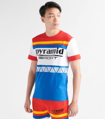 ae26ebe8a6a85 Men's Short Sleeve T-Shirts | Jimmy Jazz