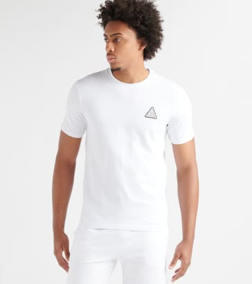 8c74076568472 Mens Clothing Black Pyramid Short Sleeve T-shirts | Jimmy Jazz