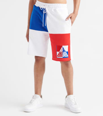 new style cedbe 5e77c Black Pyramid Inception Shorts