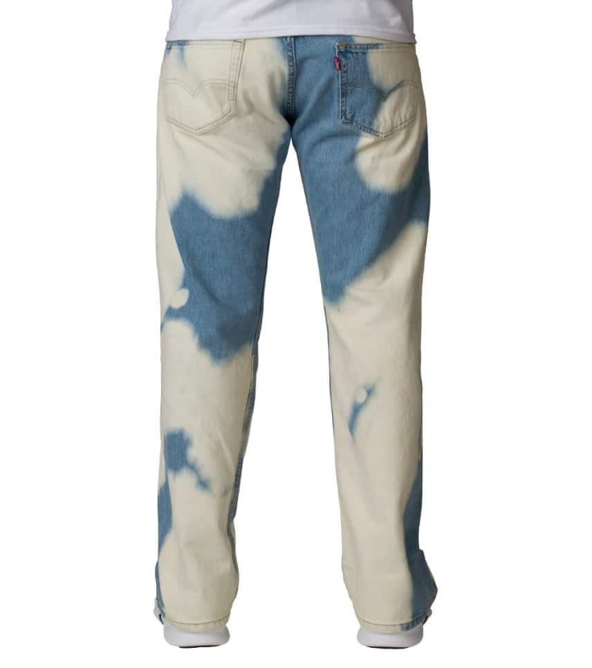 a90995a096f Levis 569 LOOSE STRAIGHT FIT JEAN (Blue) - 005690256 | Jimmy Jazz