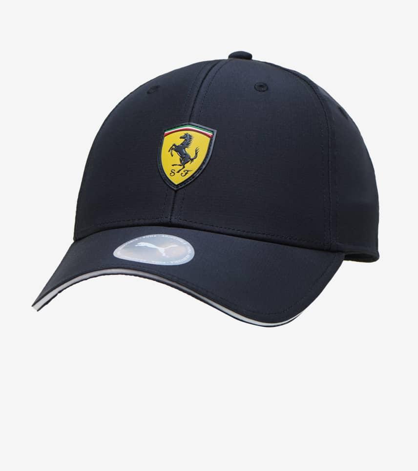 113c920cc4a9f4 ... low price pumaferrari emblem cap 595fd b069f