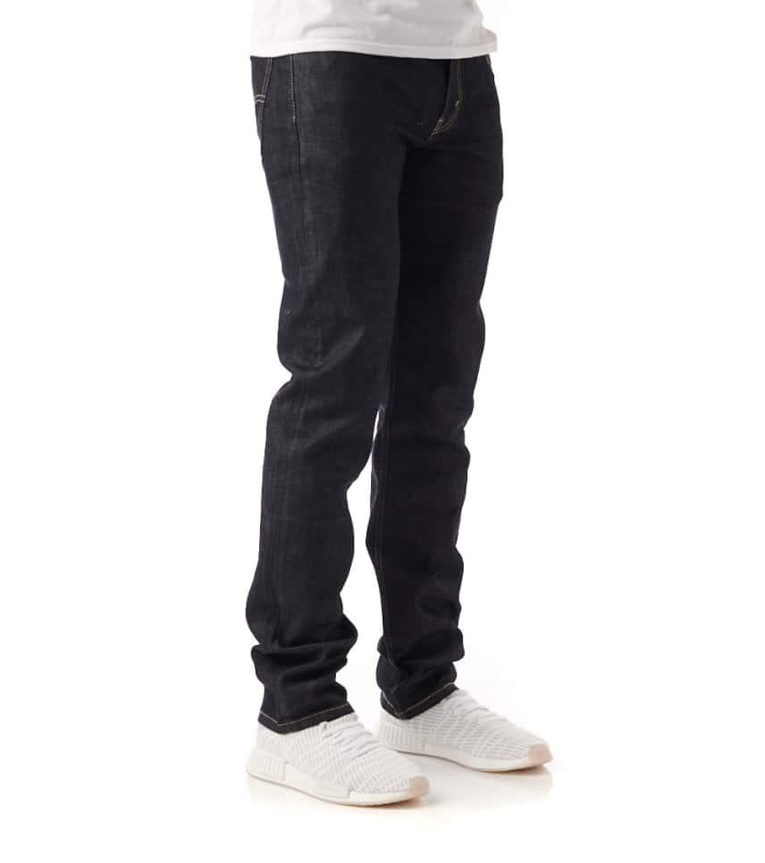 f8f1fc68cbd2 Levis 511 Slim Fit Jeans (Black) - 045110535 | Jimmy Jazz