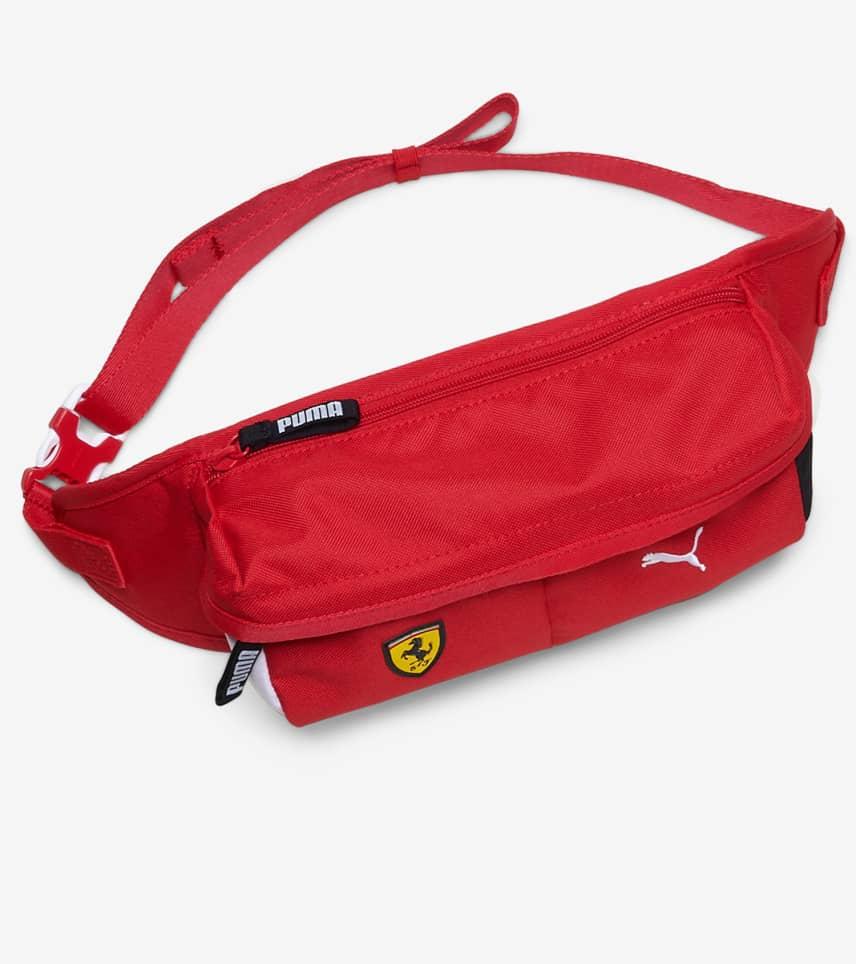 c0982d9f6c ... Puma - Backpacks and Bags - Ferrari Waist Bag ...