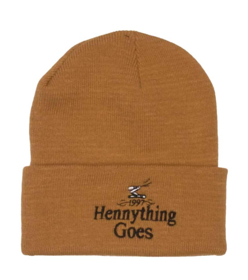 Field Grade Hennything Goes Knit (Beige-khaki) - 1001033  b7593988f2b