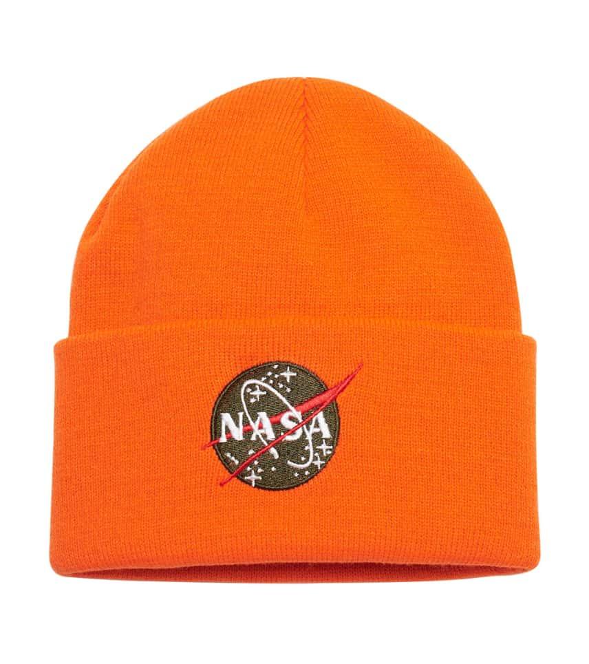 ... Field Grade - Seasonal - Skylab NASA Meatball Beanie ... 7ef689e3b01