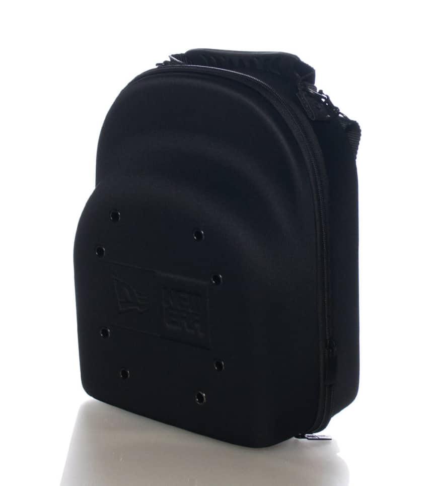New Era CAP CARRIER 6 PACK (Black) - 10030709  76f4cd53b1f5
