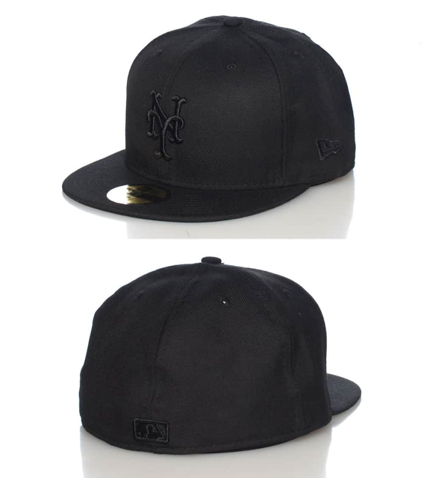 474fcbcae NEW YORK METS MLB FITTED CAP