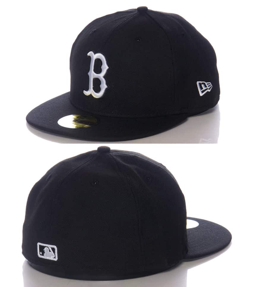 New Era Animalistic Boston Red Sox Fitted Cap (Black) - 10047491H ... 2c4afafecdc