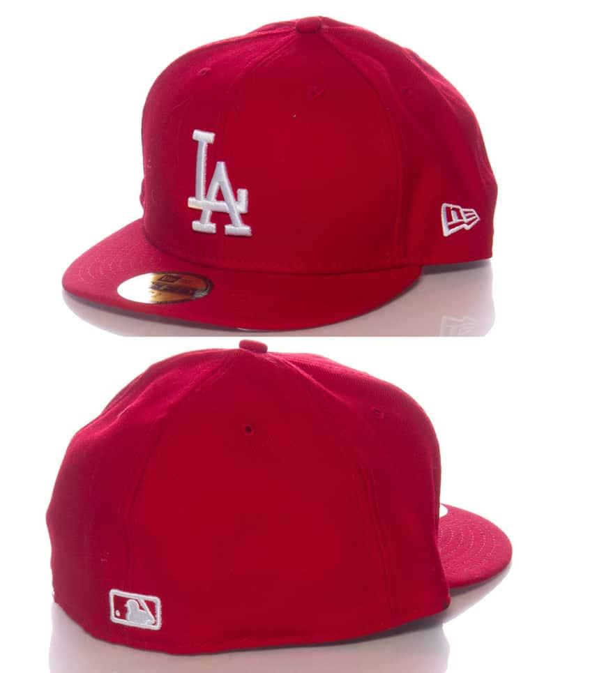 ... get new era caps fitted la dodgers mlb fitted cap 38b66 c5726 c665c2464026