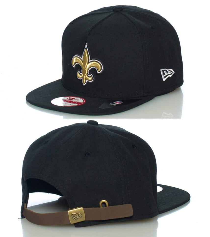 ac58c3fc22a39 ... coupon code for new eranew orleans saints nfl snapback cap f1dba dbc87