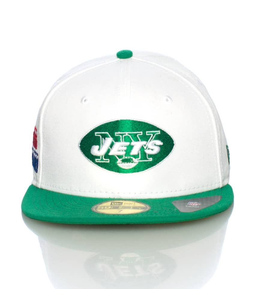 69b59fbc714 ... NEW ERA - Caps Fitted - NEW YORK JETS FITTED CAP ...