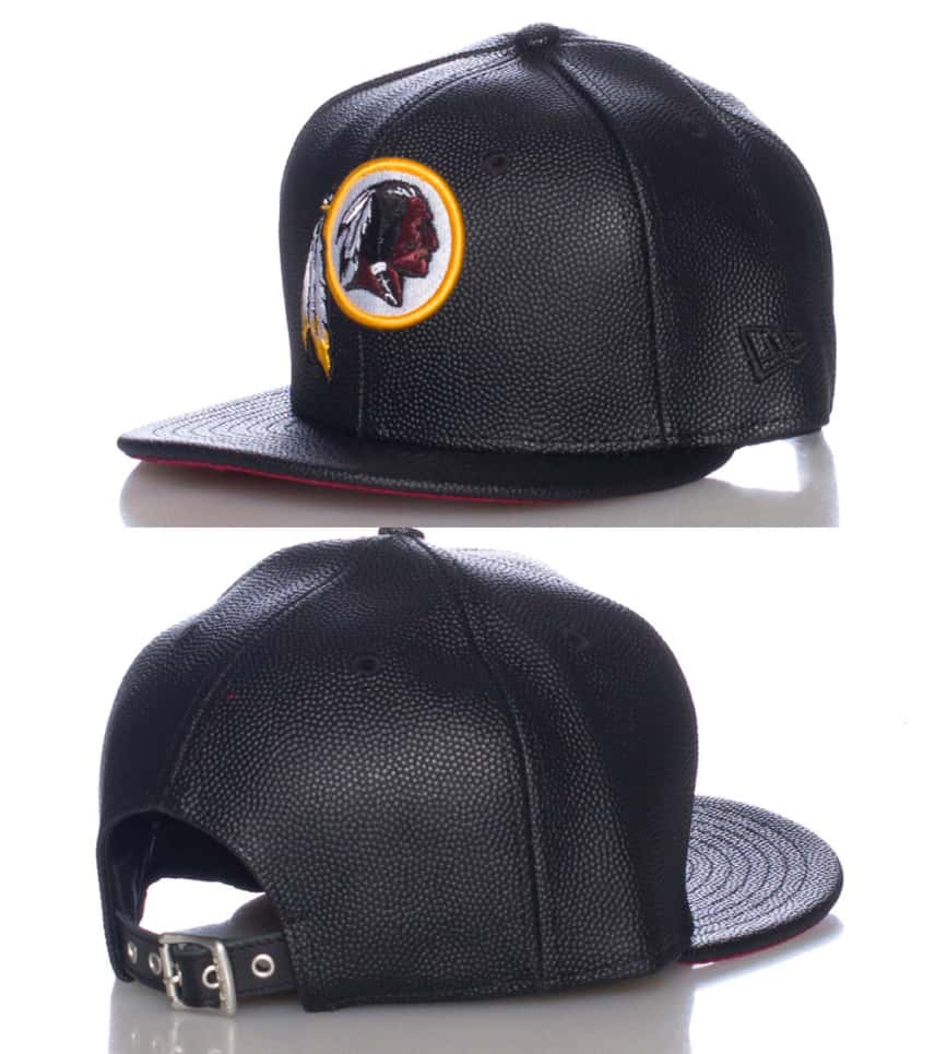 d6b8586b WASHINGTON REDSKINS NFL STRAPBACK CAP