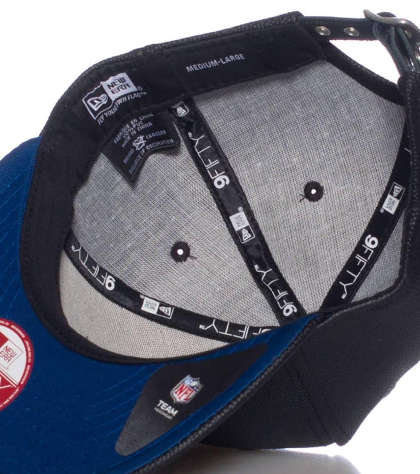 ... NEW ERA - Caps Snapback - INDIANAPOLIS COLTS NFL STRAPBACK CAP ... c0841fd98