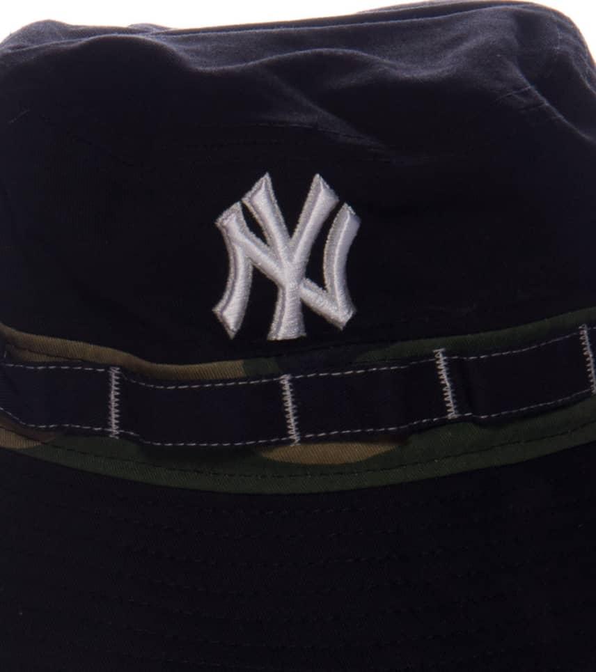 cd37f17af4a new era hats new york yankees camo band bucket