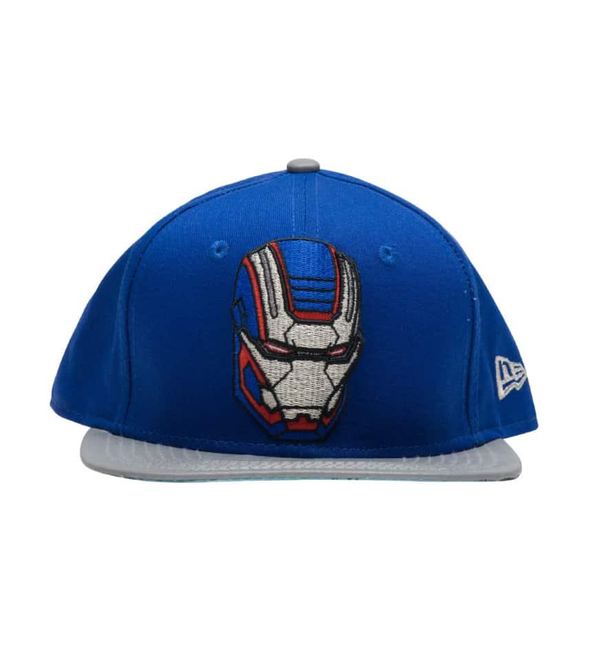 ... New Era - Caps Snapback - War Machine Snapback ... 286423328d11